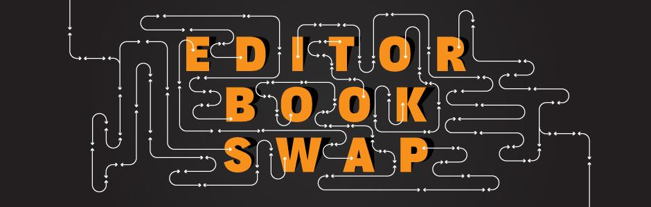 Editor Book Swap
