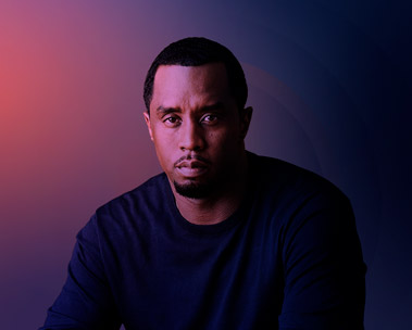 Free meditation with Diddy
