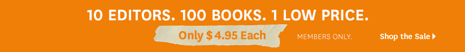 Shop All Books