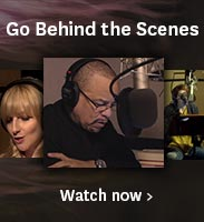 Click to watch a behind the scenes video