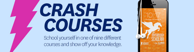 Crash Courses