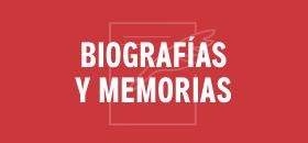 Biografias y Memorias