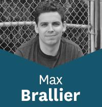 Max Brallier