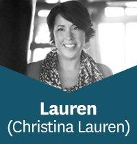 Lauren (Christina Lauren)