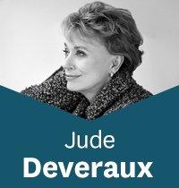 Jude Deveraux