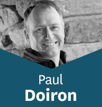Paul Doiron