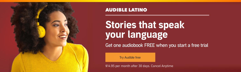 Stories that Speak Your Language