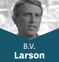 B.V. Larson