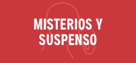 Misterios y Suspenso