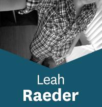 Leah Raeder