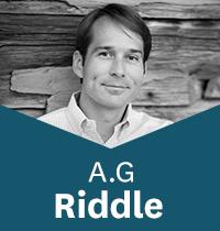 A.G. Riddle