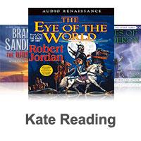 Kate Reading