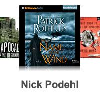 Nick Podehl