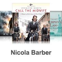 Nicola Barber