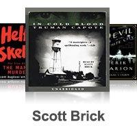 Scott Brick