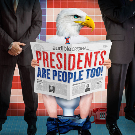 Presidents Are People Too