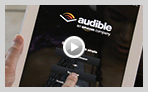 Audible for iPad