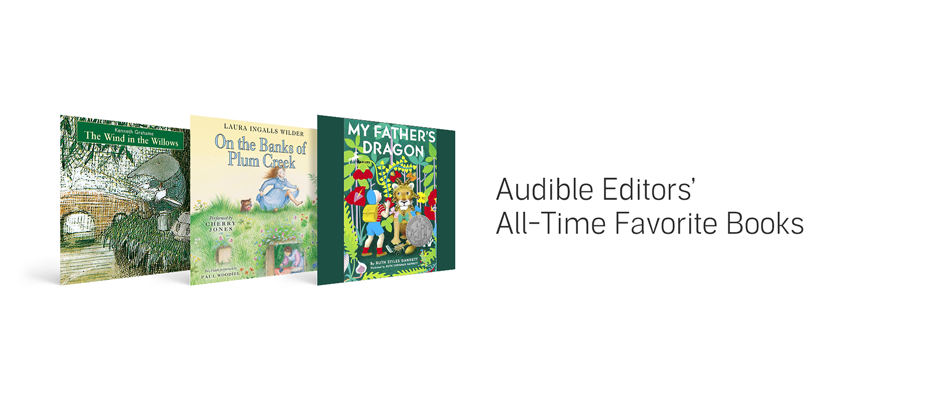 Editors' All-Time Favorite Kids' Books