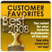 Best of 2008 Customer Favorite