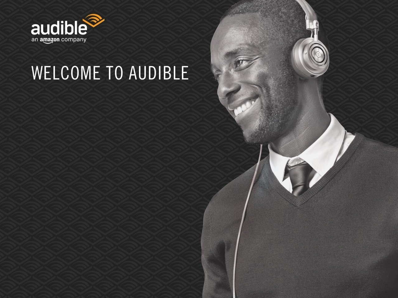At the end of the 2-month promotional period, your Audible.com subscription will be automatically renewed at the then current full price (currently $14.95 per month) with your designated credit card or another available card on file. Cancel anytime. This promotion is available only for a limited time and for new customers of Audible.com. Offer expires 12/31/18. Other terms and conditions apply, including those available at http://www.audible.com/gift-terms. Audible reserves the right to cancel at any time.