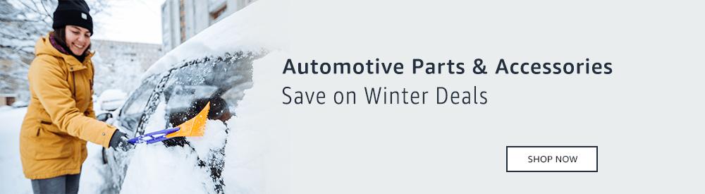 Automotive Deals