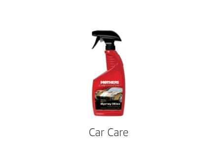Shop Car Care