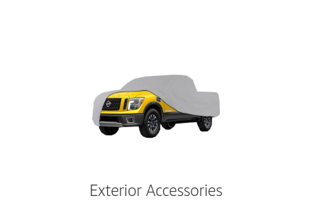 Shop Exterior Accessories
