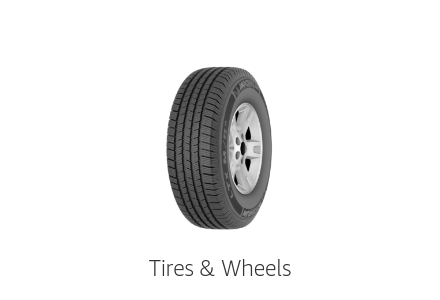 Shop Tires and Wheels