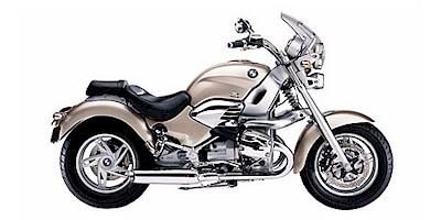 BMW R1200C Montauk Parts and Accessories: Automotive