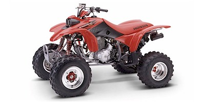 2004 Honda Trx400ex Sportrax Parts And Accessories Automotive Amazon Com