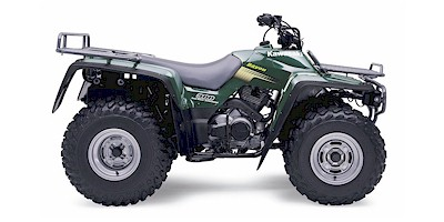 Kawasaki Klf300 Bayou 2x4 Parts And Accessories Automotive Amazon Com