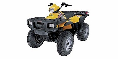 2004 Polaris Sportsman 500 HO Parts and Accessories