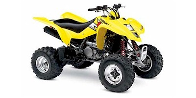 2004 Suzuki LT-Z400 QuadSport Z Parts and Accessories: Automotive ...