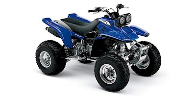 Yamaha yfm350x warrior parts and accessories automotive for 2004 yamaha warrior 350
