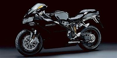 Exceptionnel Ducati 999:Main Image
