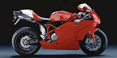 Charmant Ducati 999S:Main Image