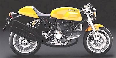 Ducati Sport 1000 Parts And Accessories Automotive