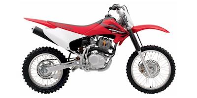 2005 honda crf150f:main image