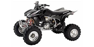 2005 Honda TRX450R Parts and Accessories: Automotive: Amazon com