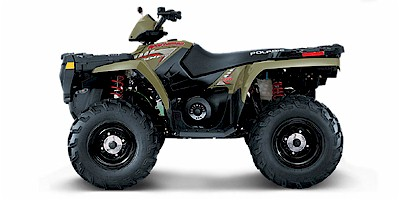 Polaris Sportsman 600 Parts and Accessories: Automotive: Amazon.com