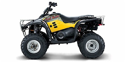 2005    Polaris       Trail       Boss       330    Parts and Accessories  Automotive  Amazon