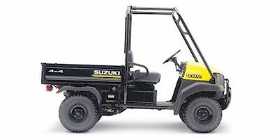 Suzuki Quv X
