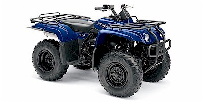Yamaha YFM400 Big Bear 4x4 Parts and Accessories