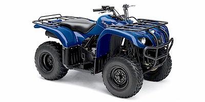Yamaha YFM250 Bruin 06 Basic Quad Service Kit Vehicle Parts & Accessories