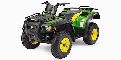 Cuatrimotos John Deere >> John Deere Buck 500 Auto Parts and Accessories: Automotive: Amazon.com