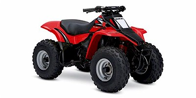 Suzuki LT80 QuadSport Parts and Accessories: Automotive: Amazon.com