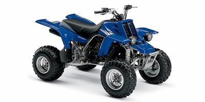 Yamaha YFZ350 Banshee Parts and Accessories: Automotive