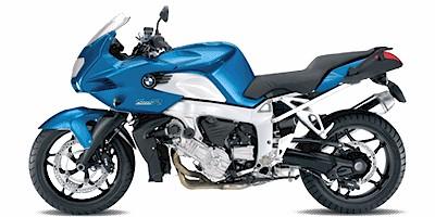 Bmw K1200r Sport Accessories Bmw K1200r Sport:main Image