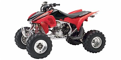 2007 Honda TRX450R Parts and Accessories: Automotive: Amazon com
