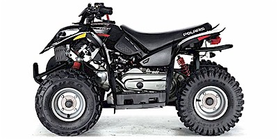 Polaris Predator 50 Parts and Accessories: Automotive